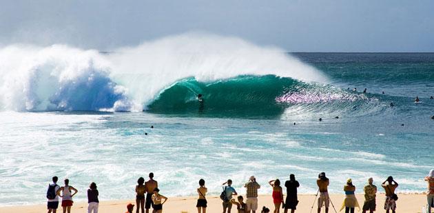 Las mejores playas del mundo para surfear Playas del mundo
