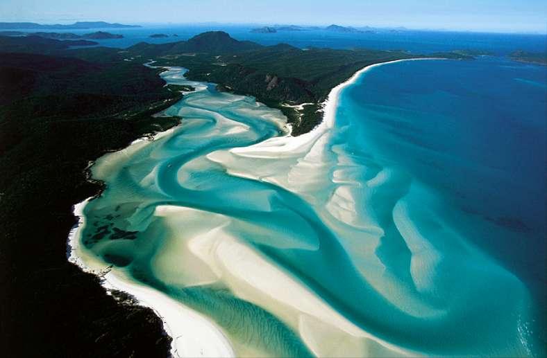 Las mejores playas del mundo para una Luna de Miel