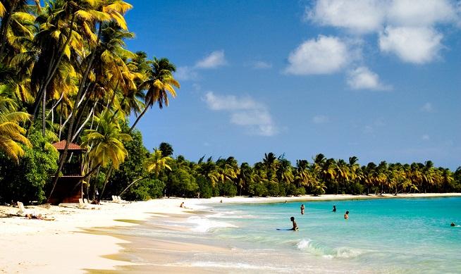 Playas america mejores de ▷ 9