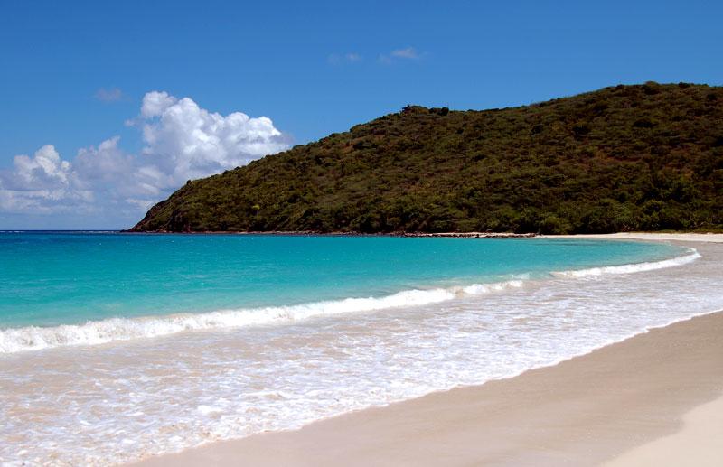 Las mejores playas de Puerto Rico Playas del mundo