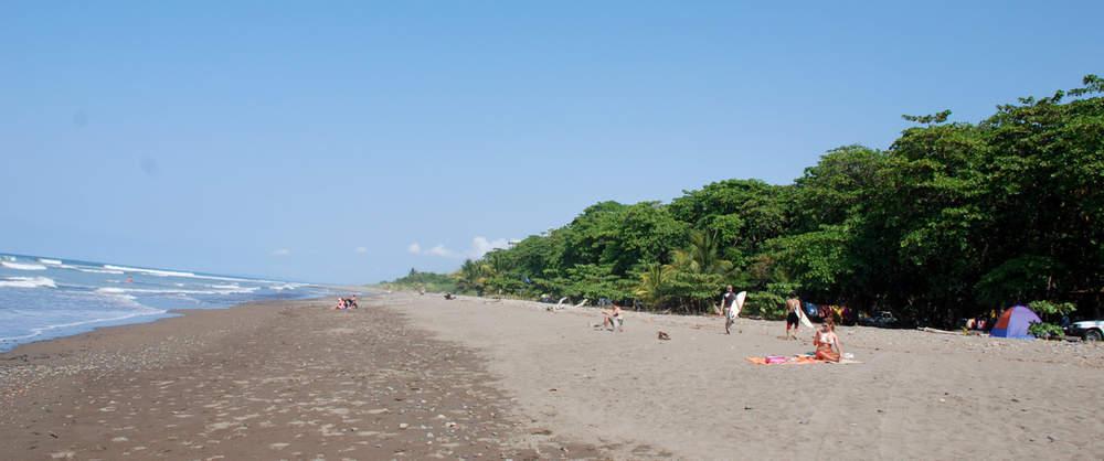 Las mejores playas de Costa Rica Playas del mundo