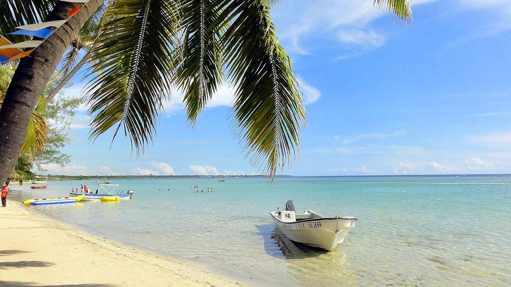 Las mejores playas de República Dominicana