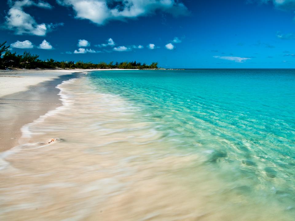 Las mejores playas de las Islas Bahamas Playas del mundo