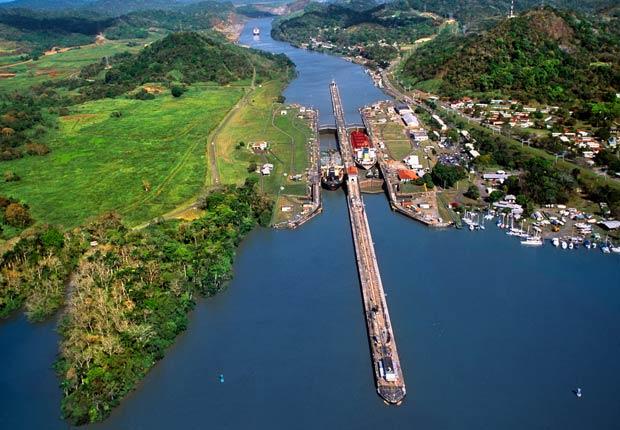 Cien años del Canal de Panamá Playas en el mundo