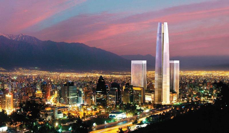 Qué ver en Santiago de Chile Playas en el mundo
