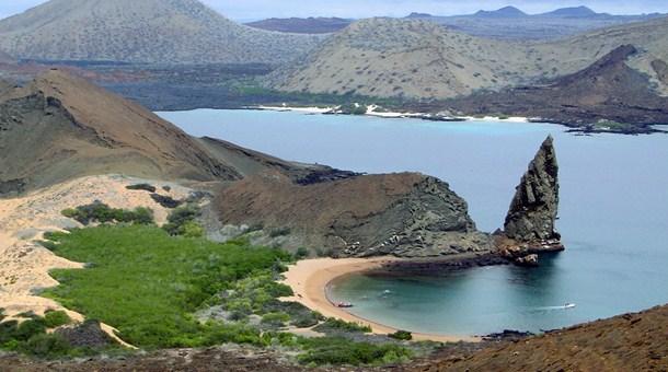Las islas más famosas de América del Sur Playas del mundo