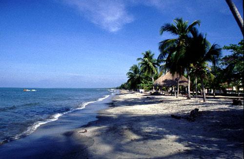 Playas de Santiago de Tolú Playas del mundo