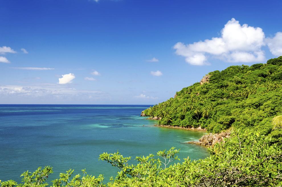 Isla San Andres Mejores Playas de Latinoamerica