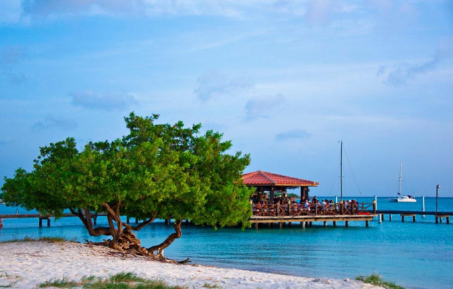 Playas de La Costa Este Playas del mundo