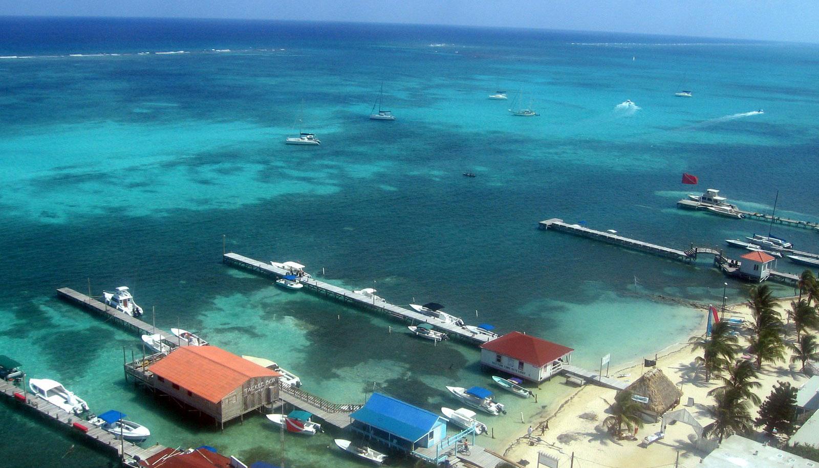 Playas de San Pedro