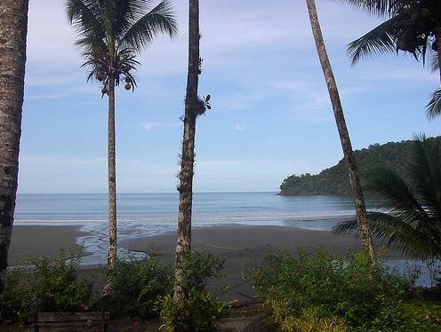 Playas de Playa Nuquí Playas del mundo