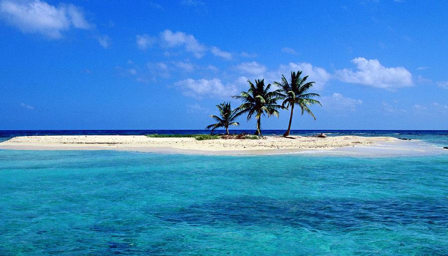 Playas de Stann Creek Playas del mundo