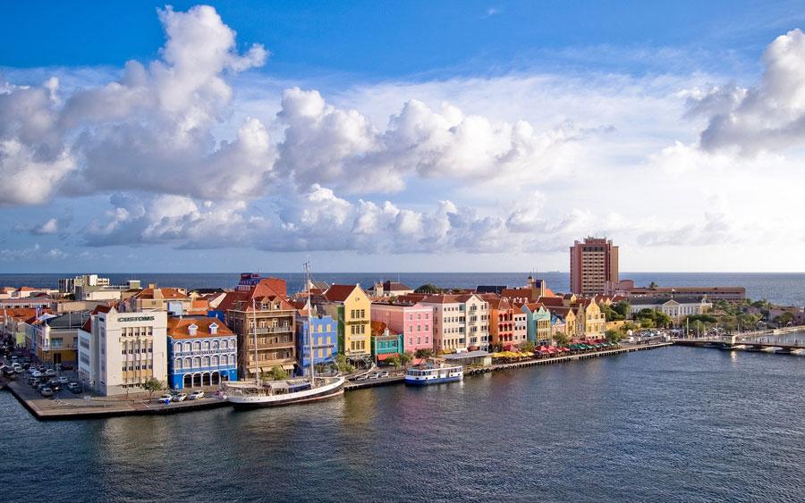 Curazao, un paraíso en el mar Caribe Playas del mundo