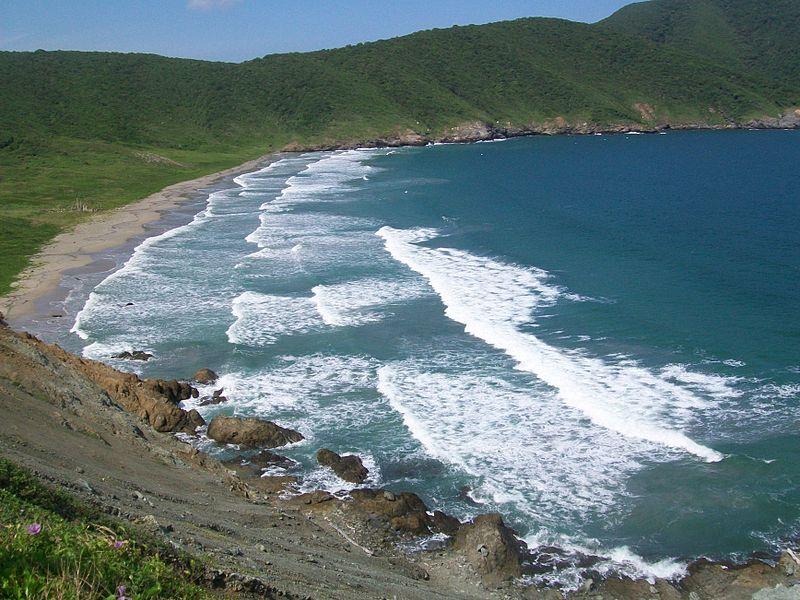 Playas de Parque Nacional Natural Tayrona Playas del mundo