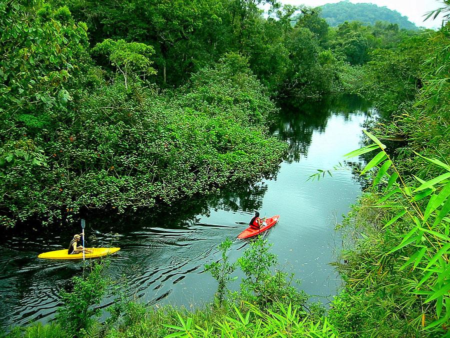 El ecoturismo en Costa Rica es rentable
