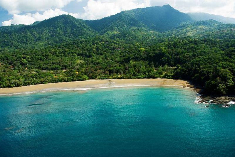 Isla Uvita, el primer lugar de Costa Rica que conoció Colón