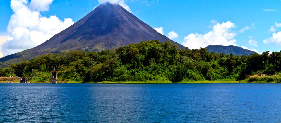 Costa Rica, pura vida Playas del mundo