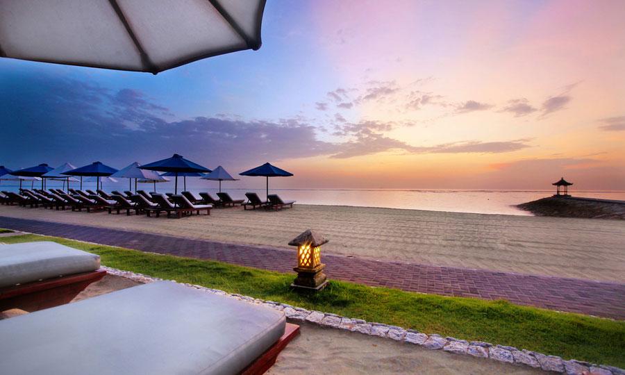La esencia del paraíso en Bali Playas en el mundo