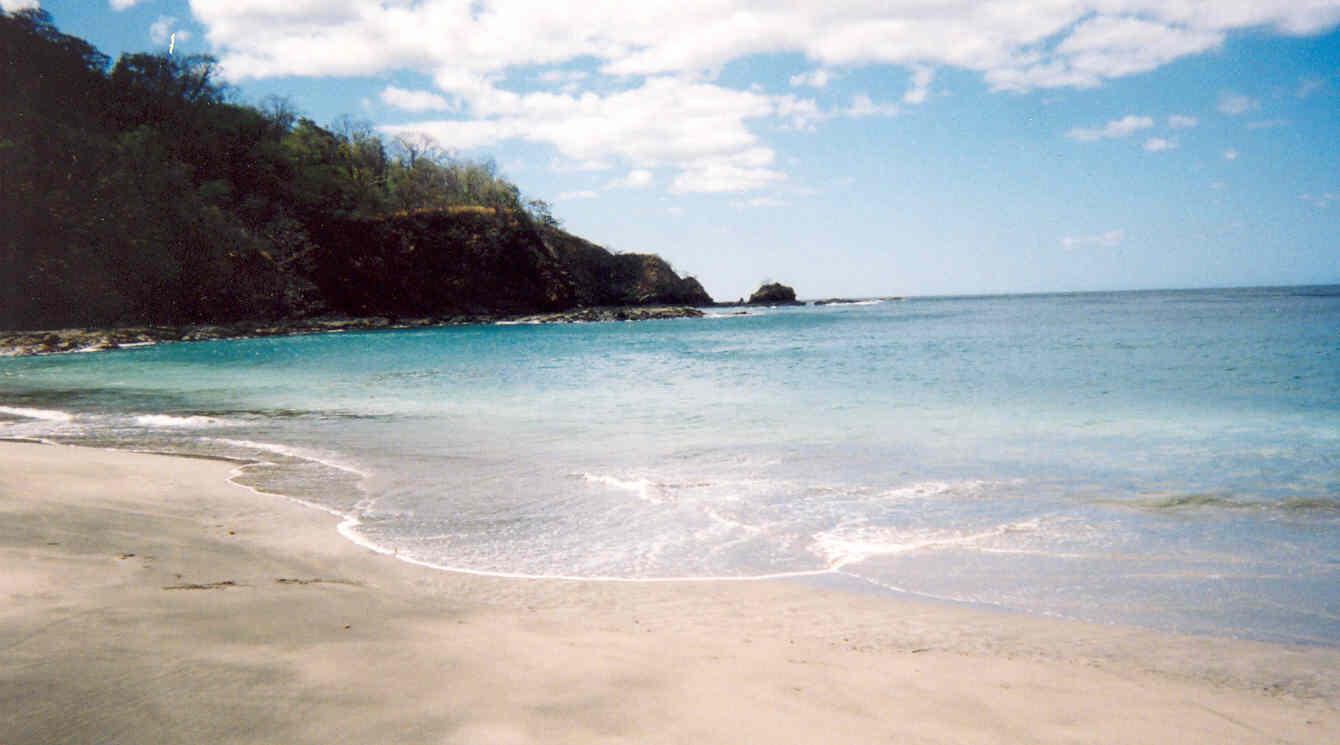 Costa Rica, un país lleno de atractivos donde la gente es feliz y vive muchos años Playas del mundo