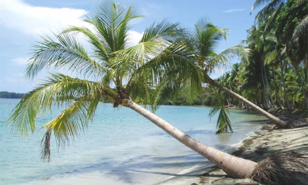 Isla de Barú Playas en el mundo