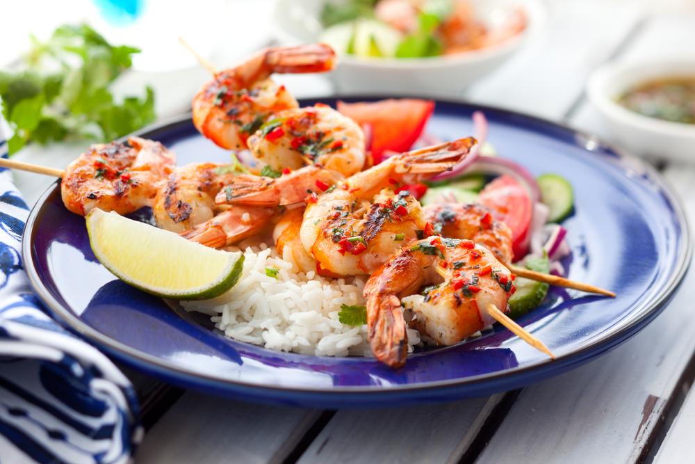 Gastronomía de Mazatlán Playas del mundo