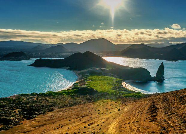 Galápagos, elegidas como las mejores islas del mundo Playas del mundo