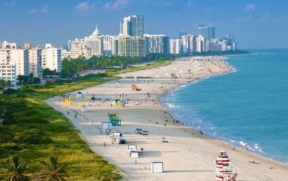Top 8 de las mejores playas de Miami