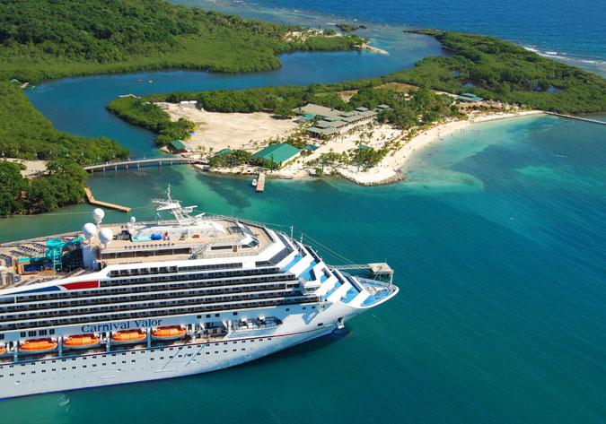 Centroamérica, destino para las actividades acuáticas y la diversión Playas del mundo