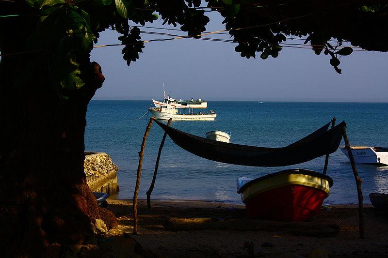 Playas de Isla Fuerte Playas del mundo