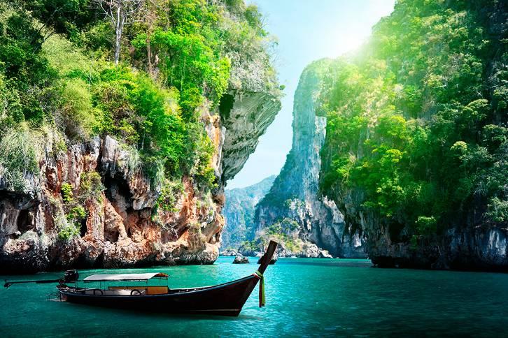 Cinco exóticos y baratos destinos turísticos Playas del mundo