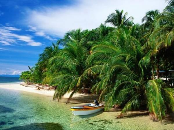 Fomentan en Panamá actividades ecoturísticas Playas del mundo