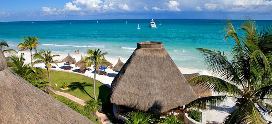 Riviera Maya paraíso en México  Playas del mundo