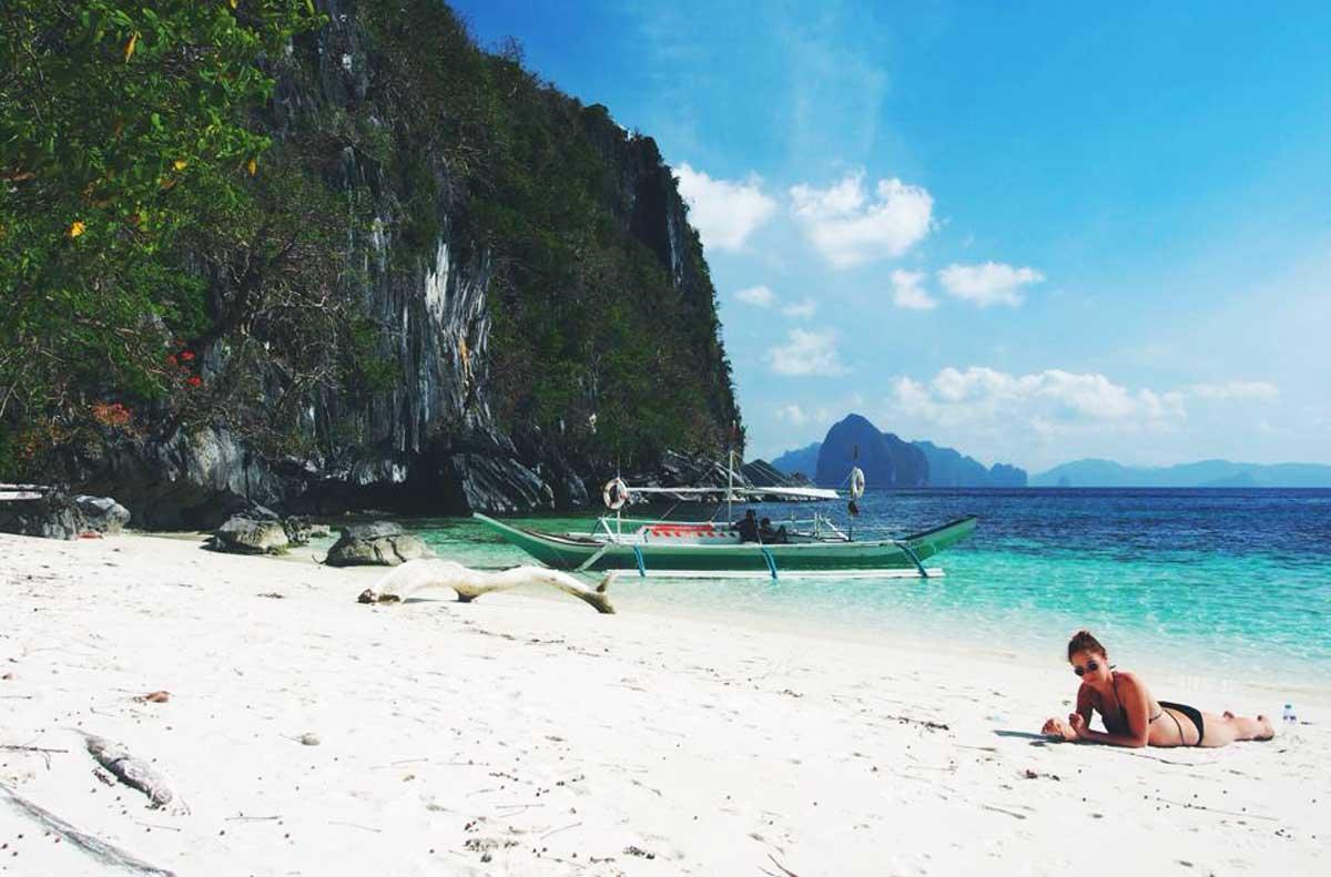 5 paraísos playeros donde querrás quedarte por siempre Playas en el mundo
