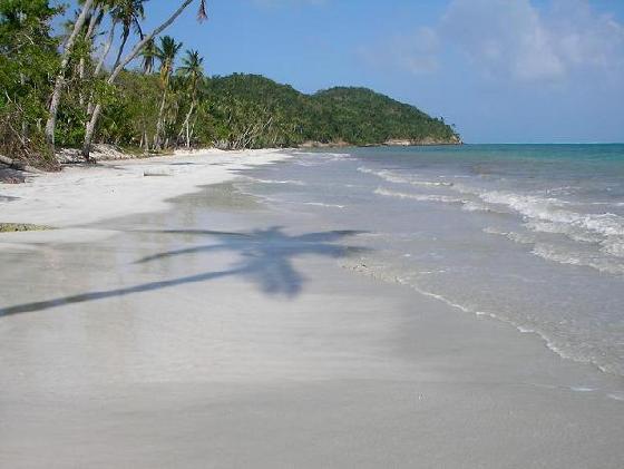 Playas de Isla Providencia Playas del mundo
