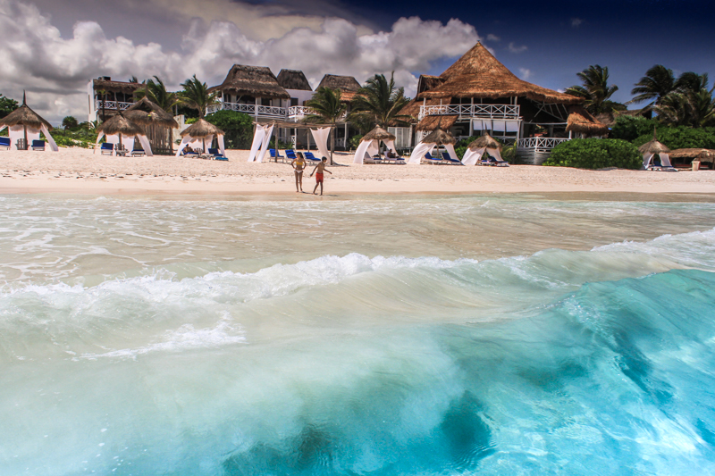 Consejos para alojarse y elegir hotel en la Riviera Maya Playas del mundo