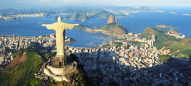 Rio de Janeiro: canta, baila y encanta Playas del mundo