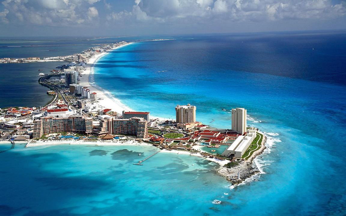 Quintana Roo punta de lanza del turismo en México y América Latina