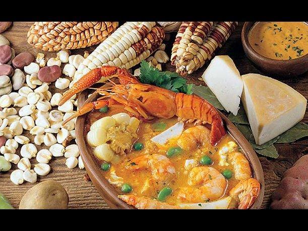 Panamá: destino gastronómico de clase mundial Playas del mundo