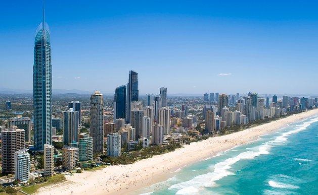 Miami, una ciudad con gran atractivo Playas del mundo