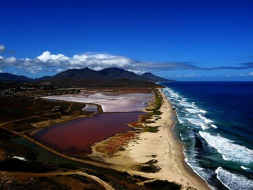 Isla de Margarita: Pampatar Venezuela Playas del mundo