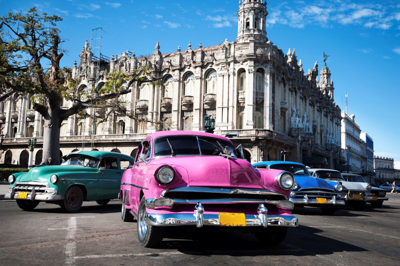 México quiere asociarse con Cuba en turismo Playas del mundo