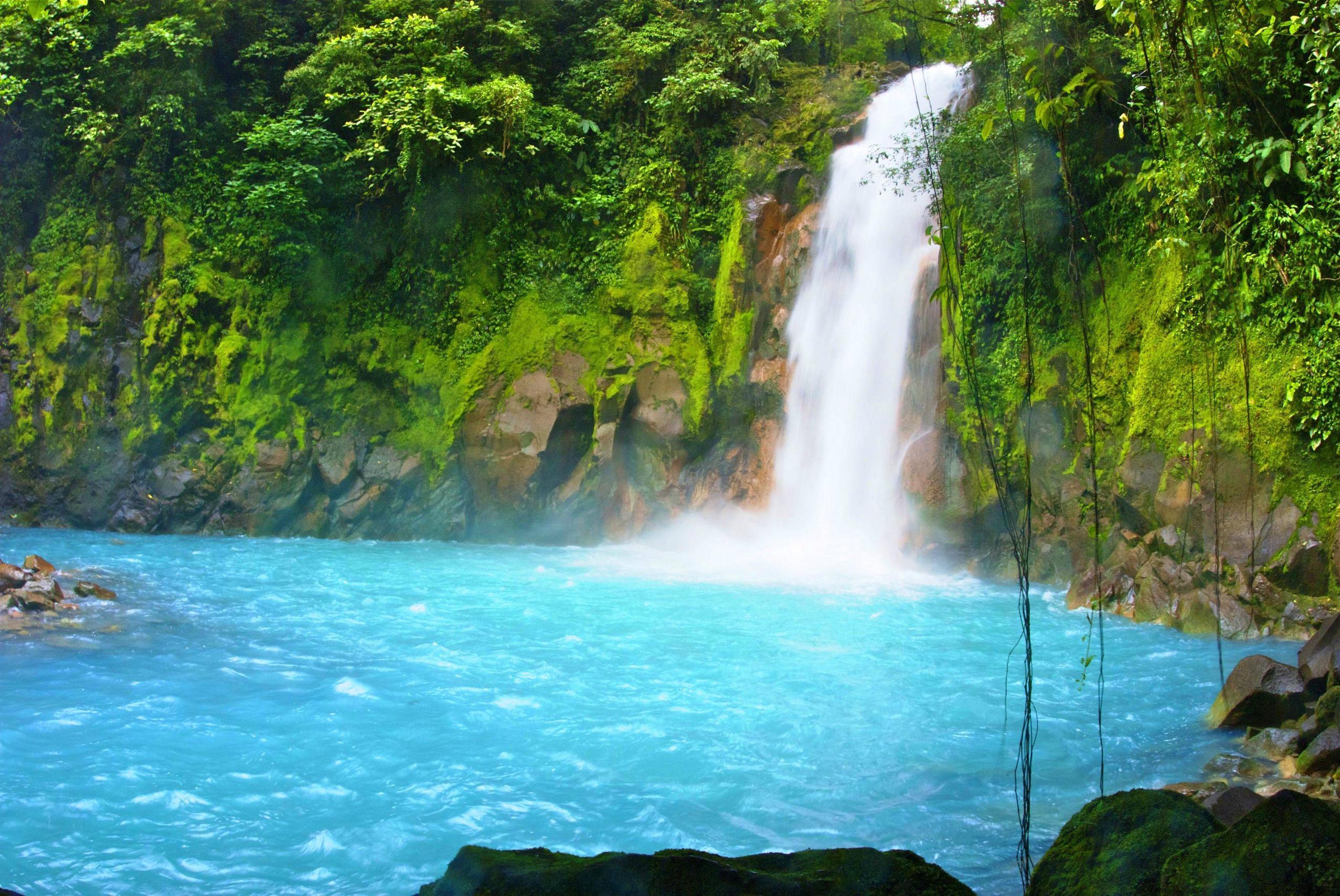 Alianza busca ampliar promoción turística de Costa Rica en Europa