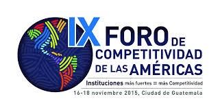Guatemala, la Capital de la Competitividad de las Américas Playas del mundo