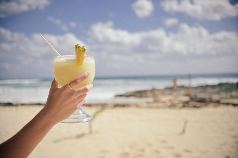 Intercambio electrónico favorece el turismo latinoamericano Playas del mundo