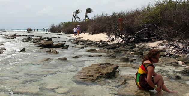 Crean laboratorio de turismo de Colombia Playas en el mundo
