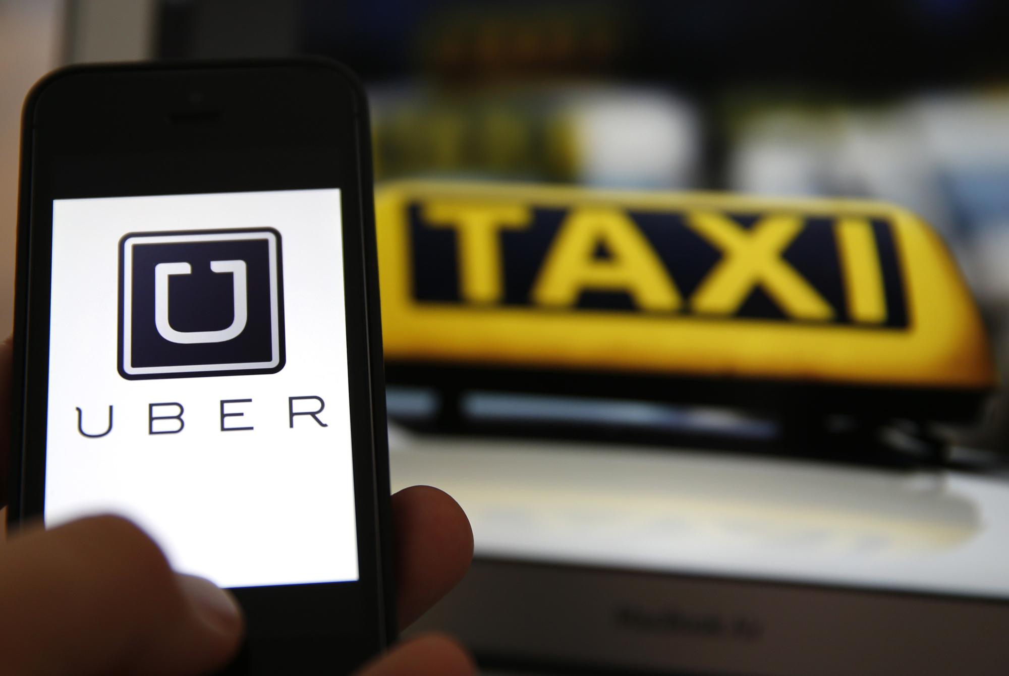 São Paulo prohíbe Uber y crea nuevo modelo de taxi Playas del mundo