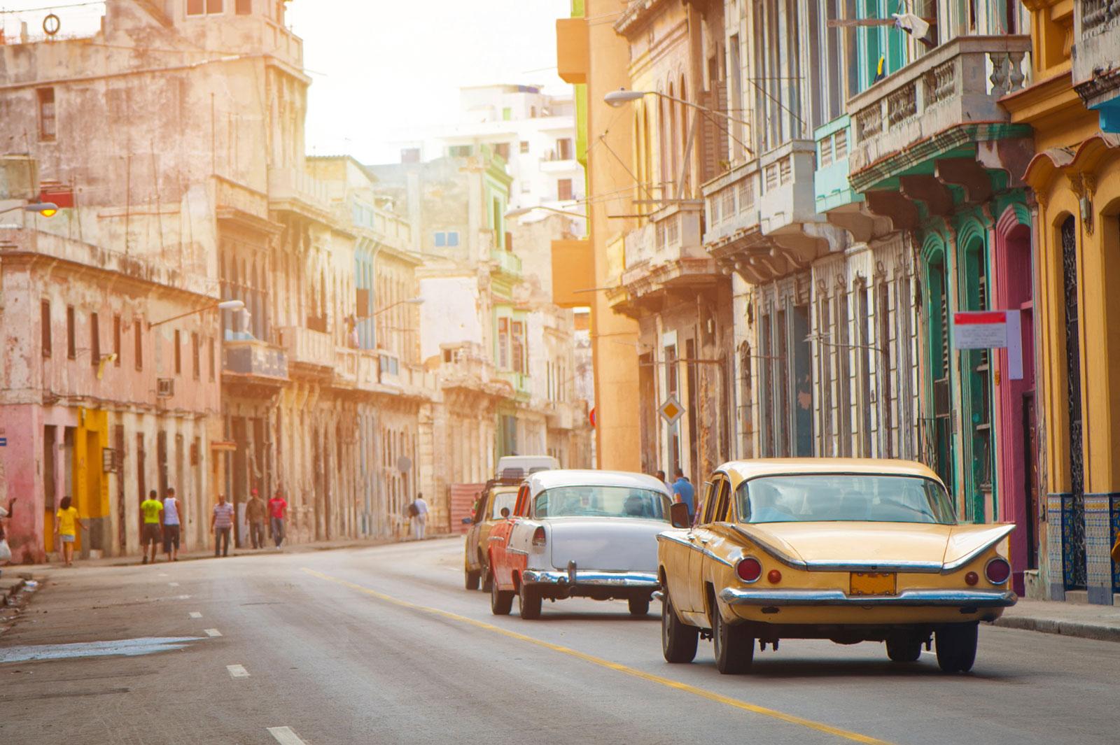Cuba marca un nuevo récord de turistas