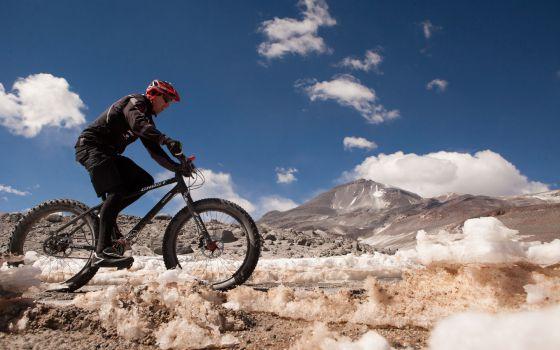 Chile para aventureros