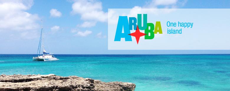 La Isla Feliz se promociona con el lema Dale a Aruba lo mejor de ti Playas del mundo