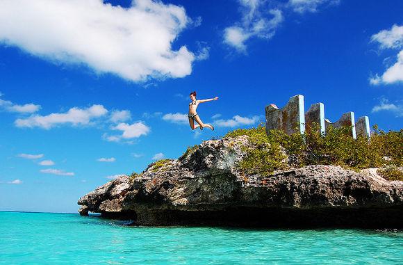 Los destinos con las aguas más cristalinas del mundo Playas en el mundo